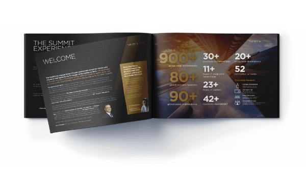 Retail Summit 2020 Brochure