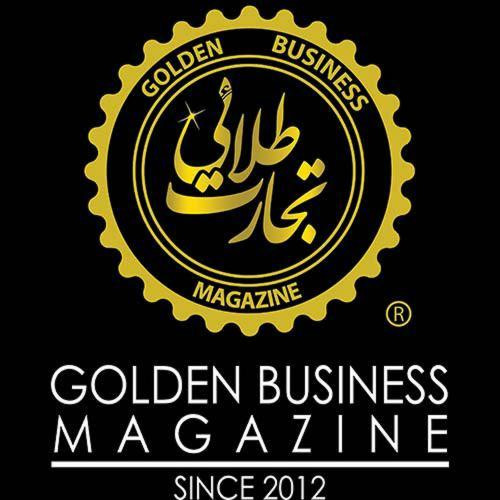 Golden Business Magazine