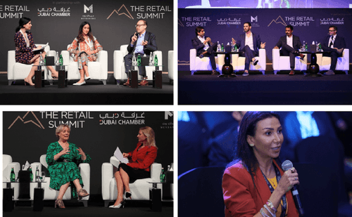 THE RETAIL SUMMIT EXPLORES THE HYPER CONNECTED CONSUMER APPEAL