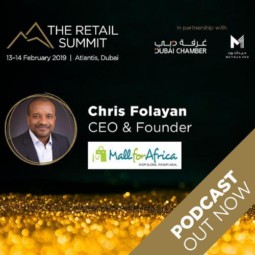 Mall for Africa on the future of African online retail