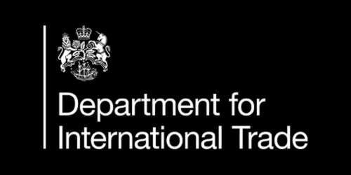 The Department for International Trade (DIT)