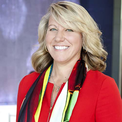 JULIE HAMILTON, SVP, CHIEF CUSTOMER & COMMERCIAL LEADERSHIP OFFICER, COCA-COLA