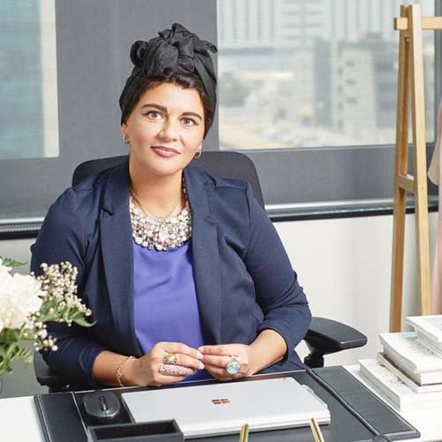 ASIL ATTAR, CEO, DAMAS JEWELLERY