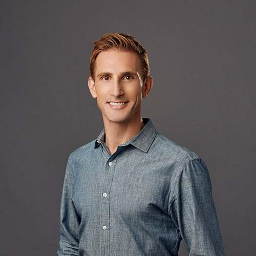 CHRISTOPHER GAVIGAN, CO-FOUNDER, THE HONEST COMPANY